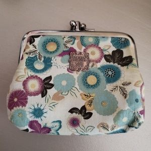 Anna Sui change purse